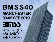 BMSS40 Annual Meeting