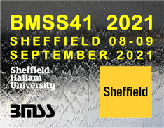 BMSS Annual Meeting 2021