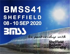 BMSS41 Annual Meeting