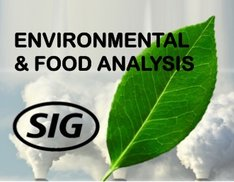 Environmental and Food Analysis