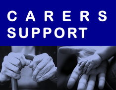 Carers Support Grants